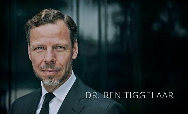 Personeelsmanagement; Interview met Ben Tiggelaar