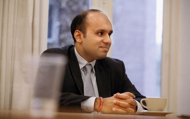 JEFFCOMMERCE, PR voor Rishi Kartaram, CEO van Jeffcommerce en Gameworld.